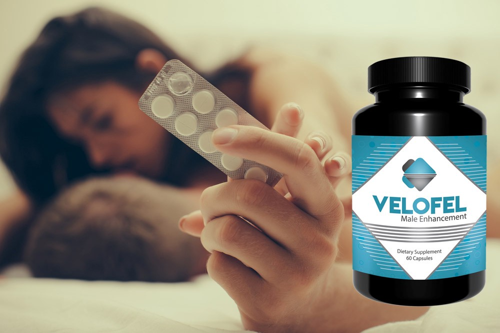 Velofel - male enhancement  -avis - prix - forum